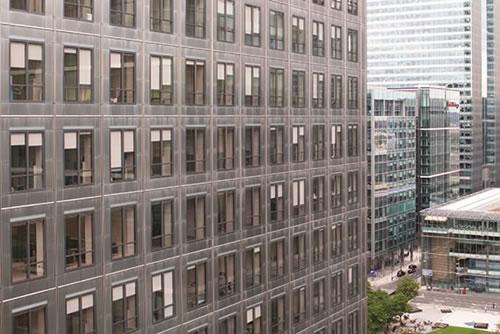 Come garantire un corretto ricambio d'aria nei grattacieli