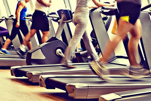 l'effetto serra che non aiuta il fitness