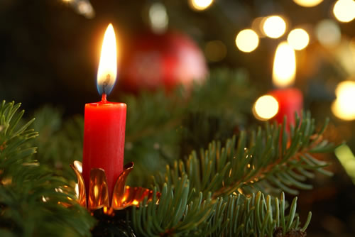 La ventilazione controllata è l'unica soluzione per contenere l'inquinamento indoor provocato dalle candele