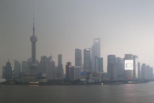 In Cina lo smog spinge il mercato delle tecnologie di aerazione