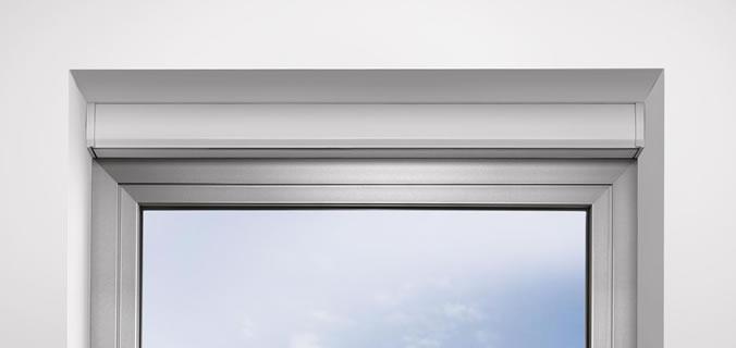 Sistema di ventilazione meccanica controllata Thesan Aircare per evitare le muffe