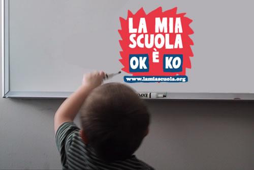 La salute a scuola arriva in otto piazze italiane