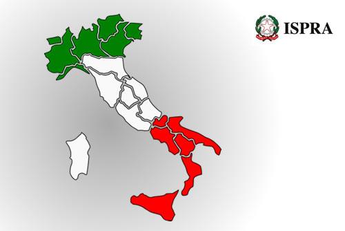 L'Ispra traccia una mappa dell'inquinamento indoor in Italia
