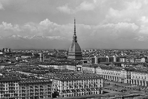 Torino è una delle città più inquinate d'Italia - Indagine della Regione Piemonte