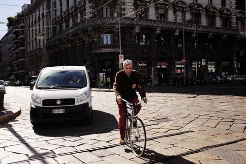Inquinamento atmosferico, a Milano oggi si respira meglio
