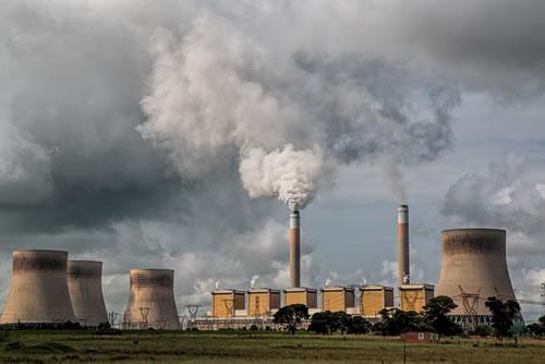 Inquinamento atmosferico, questo sconosciuto