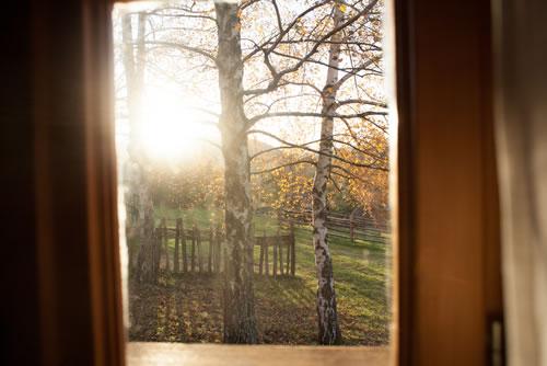 L'autunno sta arrivando: prepariamoci a ricambiare l aria senza aprire le finestre