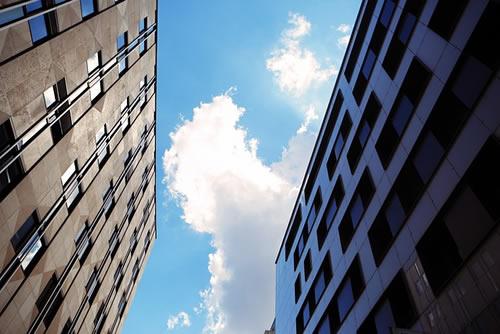 Aria interna a rischio in edifici troppo isolati