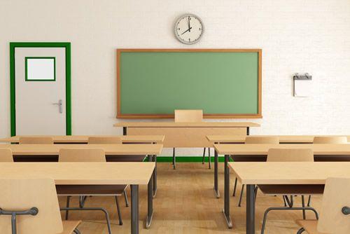 Fondo Kyoto: efficienza energetica scuole